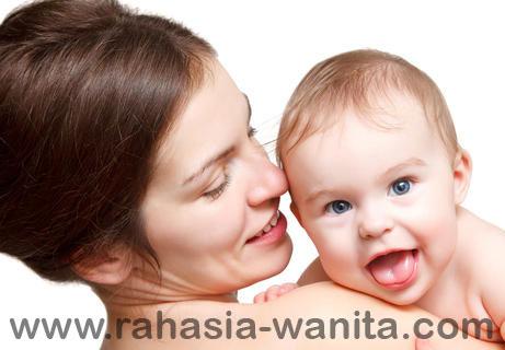 Cegukan Anak Bayi